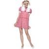 Brady Bunch Cindy Brady Adult Costume
